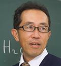福屋 賢二郎〔化学・地学〕