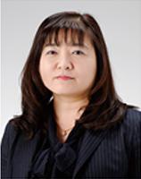 理事長 鮫島 陽子