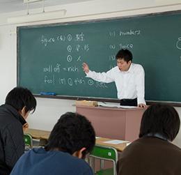 超一流&一流講師陣による卓越した授業